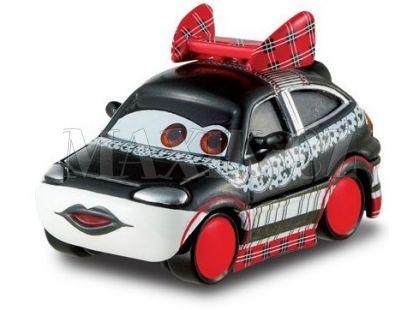 Cars 2 Auta Mattel W1938 - Chisaki