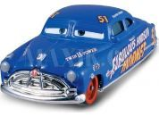 Cars 2 Auta Mattel W1938 - Fabulous Doc Hudson