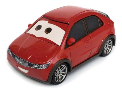 Cars 2 Auta Mattel W1938 - Haiki