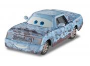 Cars 2 Auta Mattel W1938 - Japeth