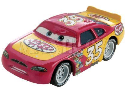 Cars 2 Auta Mattel W1938 - Kevin Racingtire