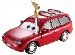 Cars 2 Auta Mattel W1938 - Kit Revster