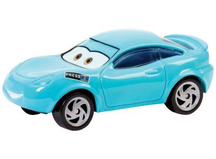 Cars 2 Auta Mattel W1938 - Kori Turbowitz