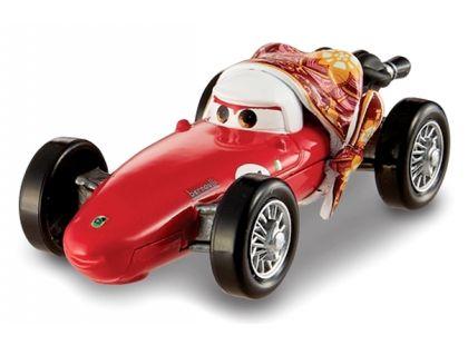 Cars 2 Auta Mattel W1938 - Mama Bernoulli