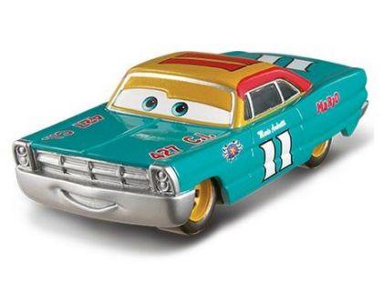 Cars 2 Auta Mattel W1938 - Mario Andretti