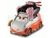 Cars 2 Auta Mattel W1938 - Okuni