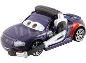 Cars 2 Auta Mattel W1938 - Otto Bonn