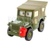 Cars 2 Auta Mattel W1938 - Pit crew member Sarge