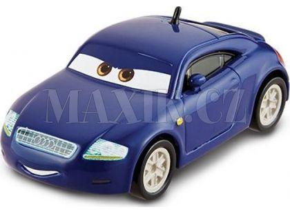 Cars 2 Auta Mattel W1938 - Sajan Karia