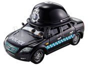 Cars 2 Auta Mattel W1938 - Scott Spark
