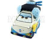 Cars 2 Auta Mattel W1938 - Shigeko