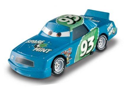 Cars 2 Auta Mattel W1938 - Spare O Mint NO.93