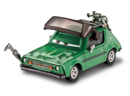 Cars 2 Auta Mattel W1938 - Stefan Gremsky