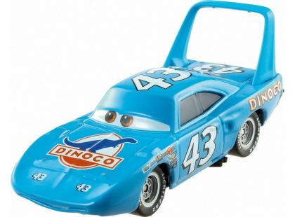 Cars 2 Auta Mattel W1938 - Strip Weathers