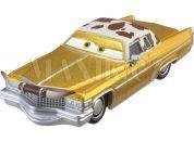 Cars 2 Auta Mattel W1938 - Tex Dinoco