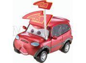 Cars 2 Auta Mattel W1938 - Timothy