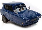 Cars 2 Auta Mattel W1938 - Tomber