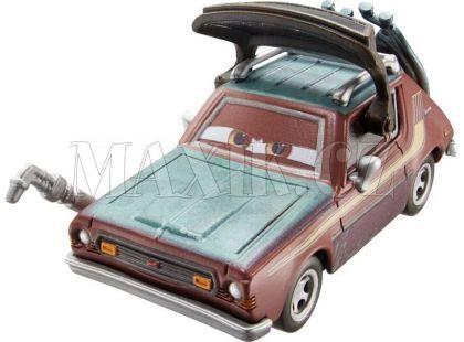 Cars 2 Auta Mattel W1938 - Towga Gremlin