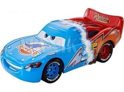 Cars 2 Auta Mattel W1938 - Transforming Lightning McQueen