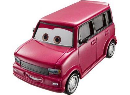 Cars 2 Auta Mattel W1938 - Vic Vanley