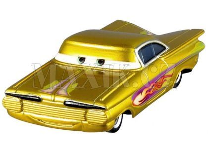 Cars 2 Auta Mattel W1938 - Yellow Ramone