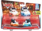 Cars 2 autíčka 2ks Mattel Y0506 - Okuni a Shigeko 4