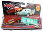 Cars 2 autíčka 2ks Mattel Y0506 - Ramone a Lola 2