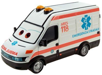 Cars Velká auta Mattel Y0539 - Alfredo