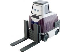 Cars Velká auta Mattel Y0539 - Brian Fuel