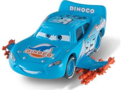 Cars Velká auta Mattel Y0539 - Lightning Storm Lightning McQueen