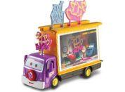 Cars Velká auta Mattel Y0539 - Taia Decotura