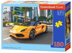 Castorland Puzzle 180 dílků Žluté Arrinera Hussarya 33