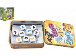 Catz-Ratz-Batz společenská hra v plechové krabičce