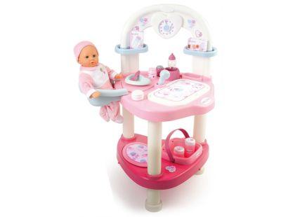 Centrum pro panenky Baby Nurse Smoby - Poškozený obal