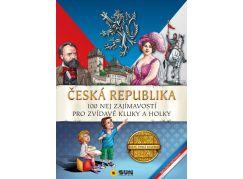 Česká Republika 100 nej zajímavostí