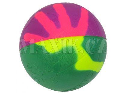 Chameleon basketbalový míč 10 cm - 2 druhy