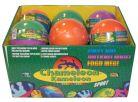 Chameleon basketbalový míč 10 cm - 2 druhy 3