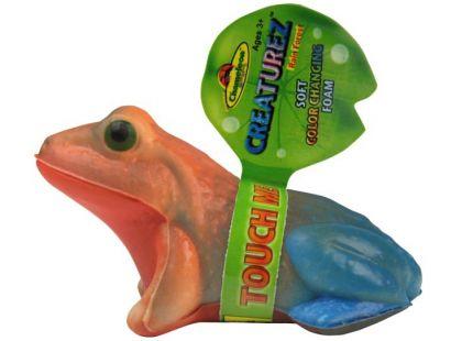 Chameleon Zvířátka z deštného pralesa - Žába