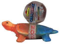 Chameleon Zvířátka z deštného pralesa - Želva