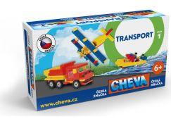 Cheva 1 Basic - 309 ks