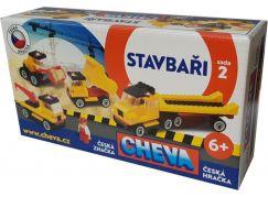 Cheva 2 Basic - 352 ks