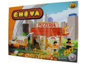 Cheva 23 Pizzérie - 173 ks