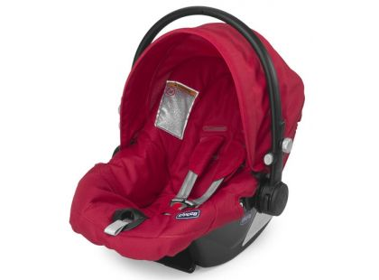 Chicco Autosedačka Synthesis XT+ Red wave