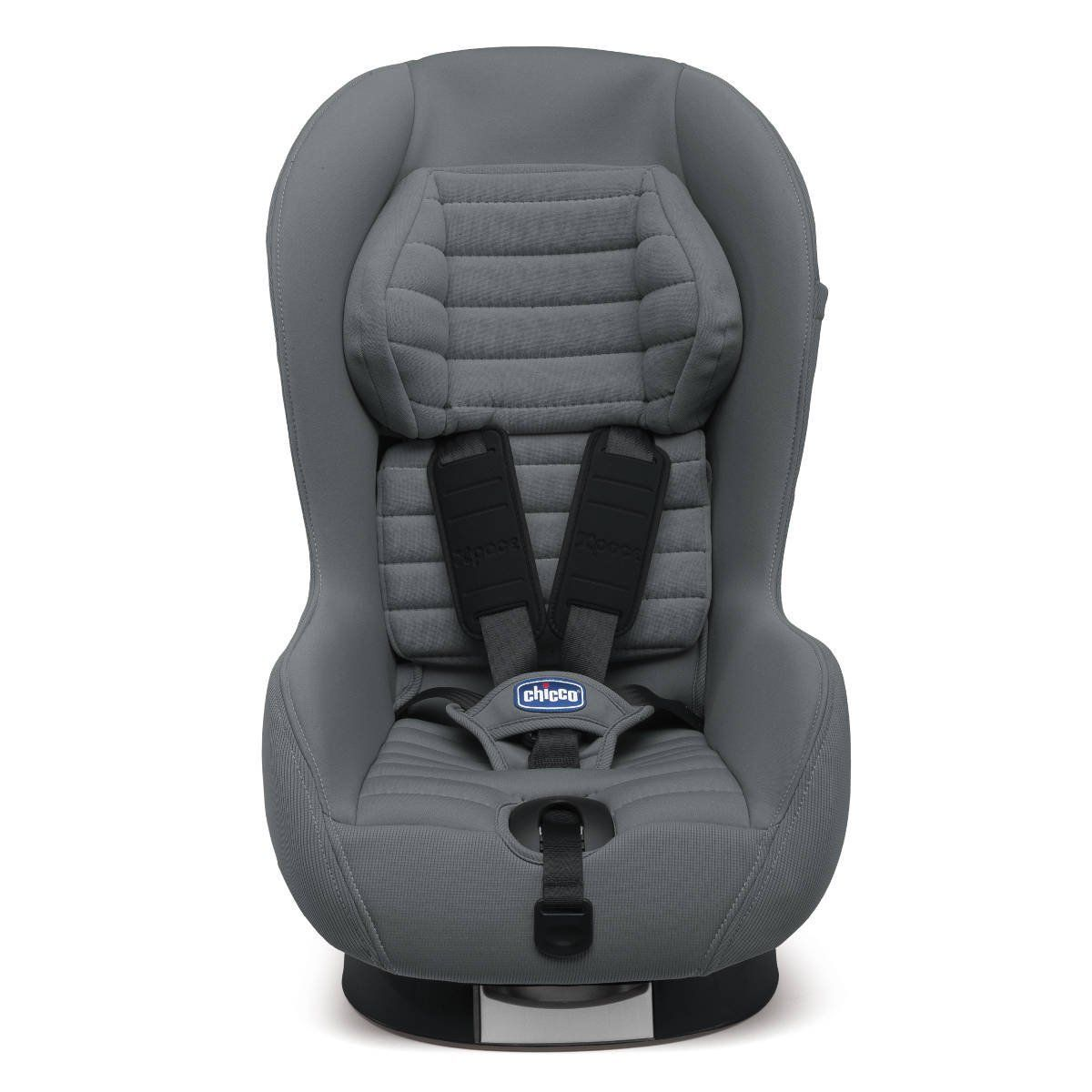 Chicco Autosedačka X-Pace Isofix Anthracite