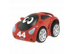 Chicco Hračka autíčko Turbo Touch - červené