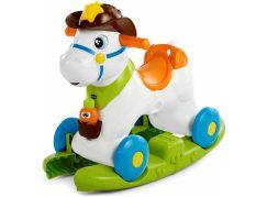 Chicco Hračka koník Rodeo
