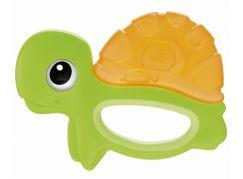 Chicco Kousátko chrastítko želvička