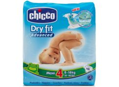 Chicco Plenky Chicco Maxi 19 ks