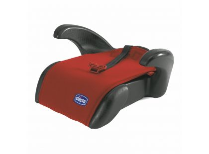 Chicco Podsedák Quasar Basic Plus Fuego
