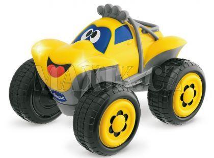 CHicco RC Terénní auto žluté